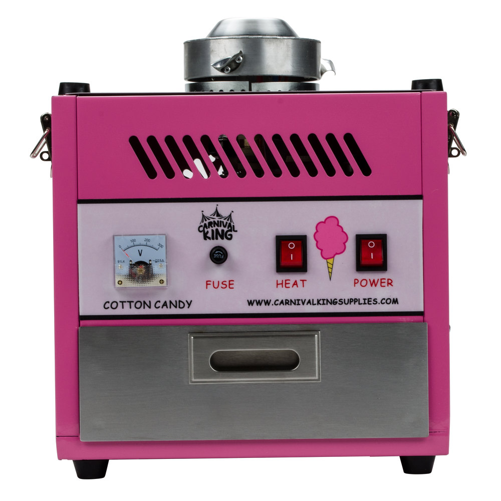 Cotton Candy Machine Cc S Inflatables And Party Supplies