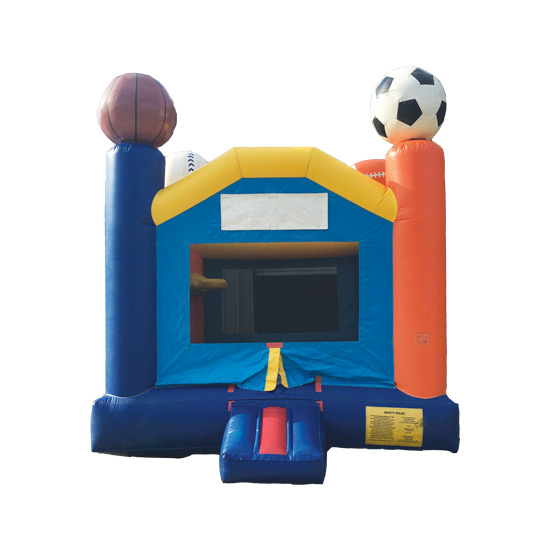 sports arena inflatable