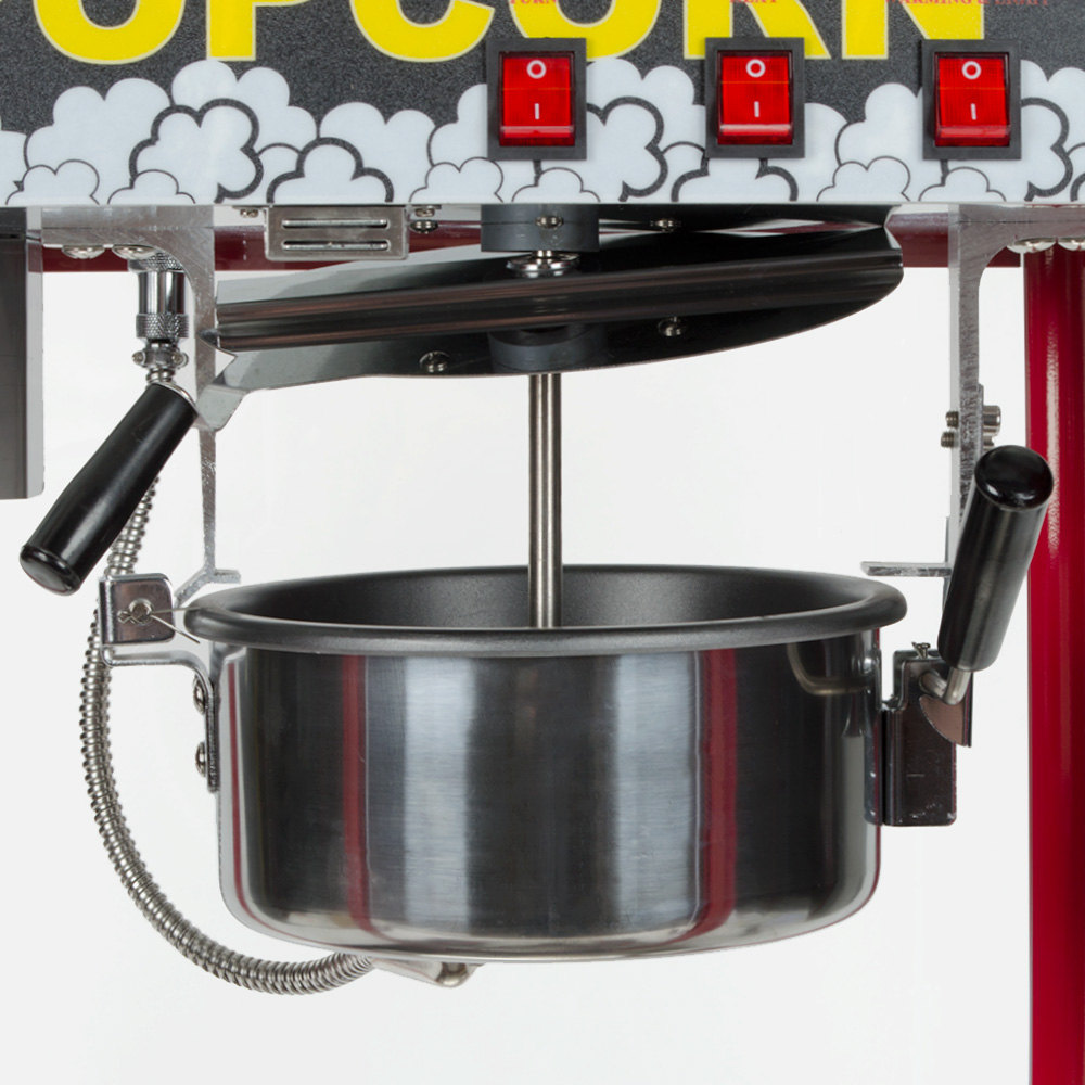 Popcorn Machine Cc S Inflatables And Party Supplies