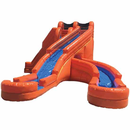 Hot Wheels Water Slide
