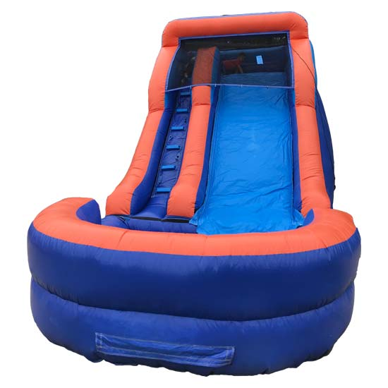 15ft Kid Slide
